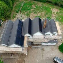 Large House | Synergy Power Ltd