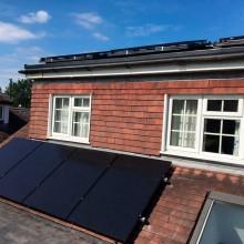 Flat Roof | Synergy Power Ltd