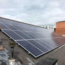 Main Roof | Synergy Power Ltd