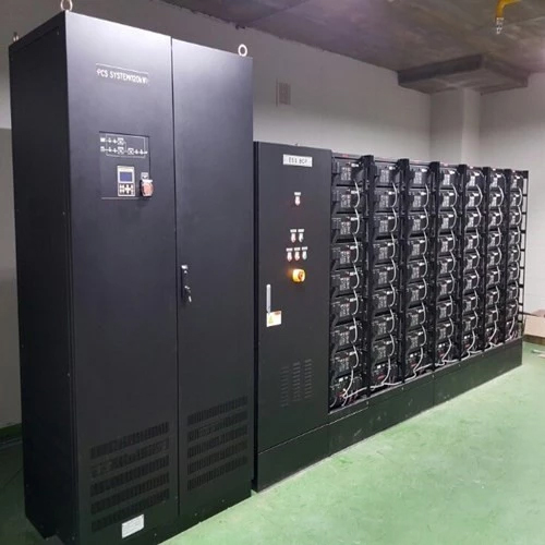 commercial energy storage