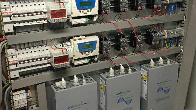 Synergy Power Ltd